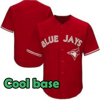 mens cool base red