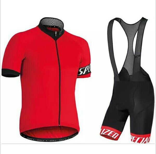 best selling 2019 new short-sleeved Jersey suit tight breathable bicycle set mountain bike bicycle riding MTB Jersey