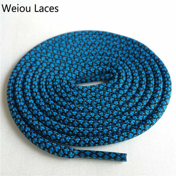 22 Blue-Black 120cm