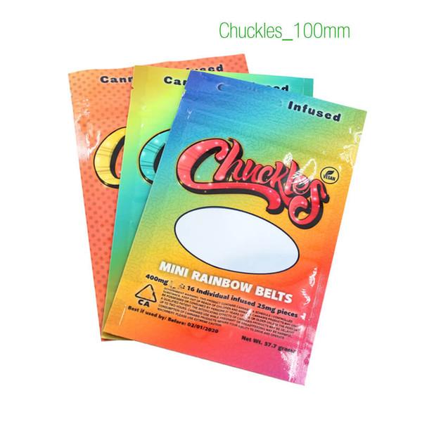 BOLSA DE CHUCKLES (Mix)