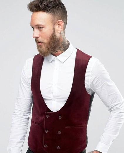 Vest Only