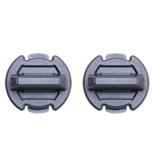 900 Turbo 4-Pack floor plug Floor Drain Plug Body Compatible With Polaris RZR 1000