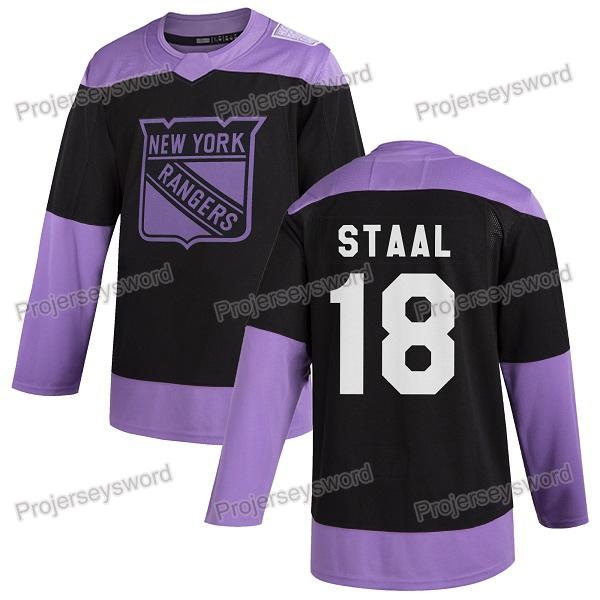 18 Marc Staal