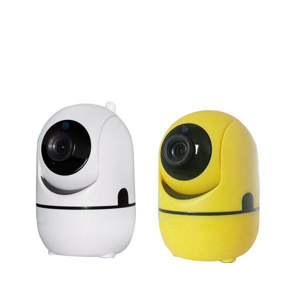 MINIHS New Baby Monitor mit Kamera 1080P Mini Baby Monitor Wifi drahtlose Kamera Millionen hochauflösende Webcam