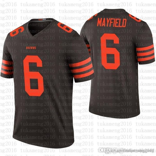 baker mayfield apparel   Coupon code  hot sale