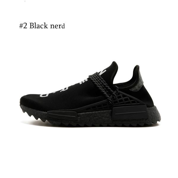 2 nerd negro