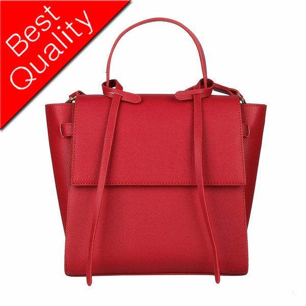 2019 new High capacity Vintage Women Shoulder Bag Female Causal Totes for Daily Shopping All-Purpose High Quality Dames Handbag