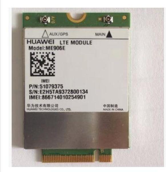 best selling Freeshipping HME906E MU736 ME906J ME906V ME906E LTE 4G module NGFF interface Penta-band HSPA WCDMA 3G 4G CARE NET