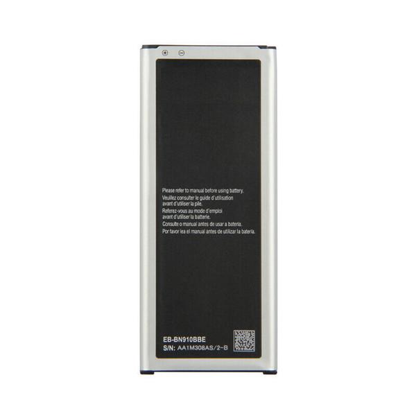 top popular Da Da Xiong High Quality Phone battery for Samsung Galaxy S3 S4 S5 S6 Edge Note 4 Cellular Bateria Akku 2019