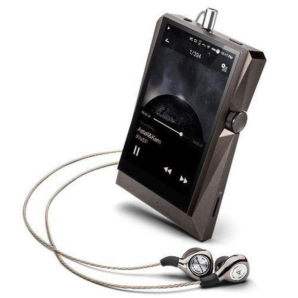 New In stock!! Iriver Astell & Kern AKT8IE MKLL Earphone Fashion Top 1 In Ear Headset With Retail Box Hot Selling