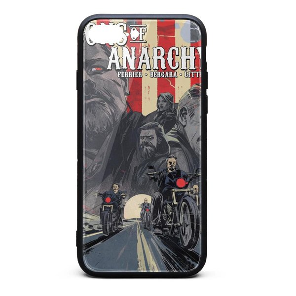Sons of Anarchy motorcycle club Comic cover white phone cases,case,iphone cases,iphone 7plus,iphone 8lus cases best phone personalised pho