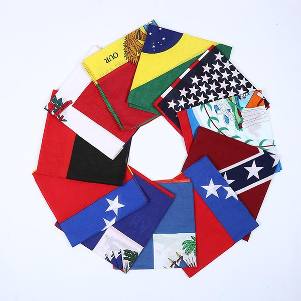 Halloween Mask Unisex Half Mask Face Party Mask Flag Turban Pirate Wraps Magic Bandana Party Decorations Magic Scarves CCA11544 100pcs