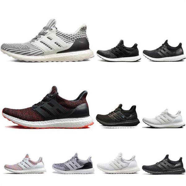 2019 новые кроссовки 3.0 4.0 мужчины женщины полоса белая дизайнерская мода роскошные мужские женские дизайнерские сандалии обувь