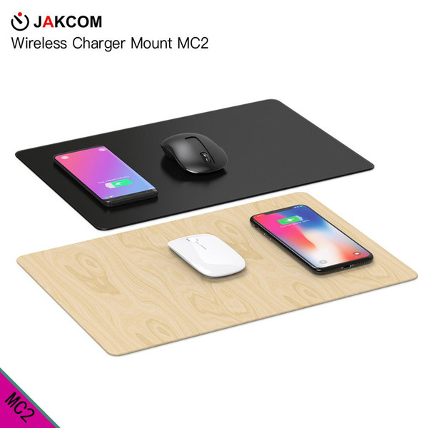 JAKCOM MC2 Wireless Mouse Pad Charger Hot Sale in Smart Devices as computer accessories bright starts watch phone