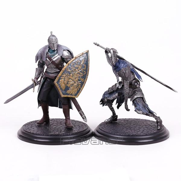 Dark Souls Faraam Knight / Artorias The Abysswalker Pvc Figure Коллекционная Модель Игрушки 2 Стиля Детские Игрушки