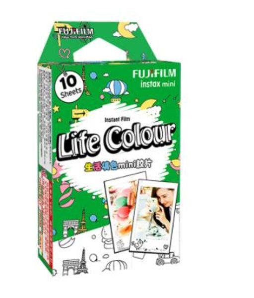 New arrival Fujifilm Instax Mini 8 Film 10 Sheets Photo Paper For Polaroid mini 8 50s 7s 90 25 Share SP-1 Instant Camera