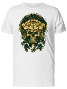 Llega la camiseta de hombre Warrior Skull - Imagen de Custom