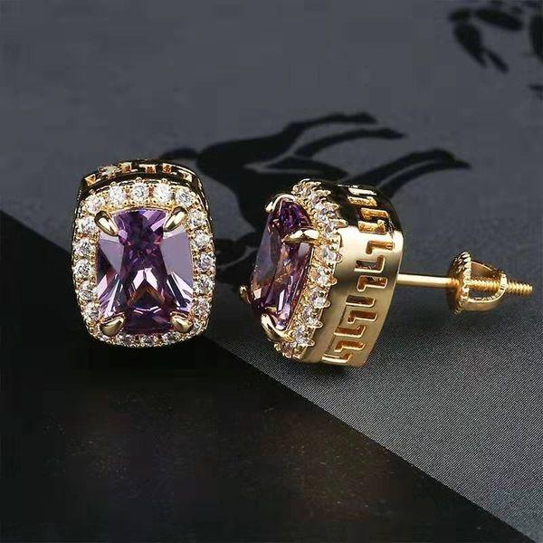 золото фиолетовый