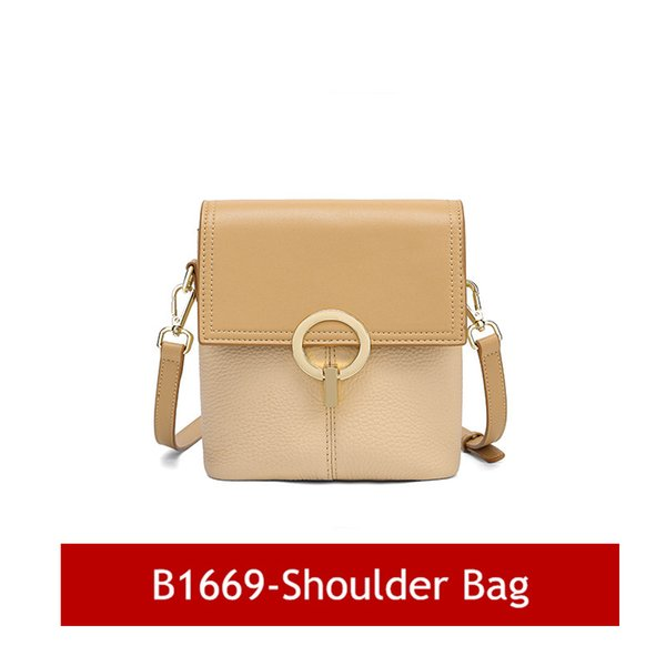 B1669 Yellow