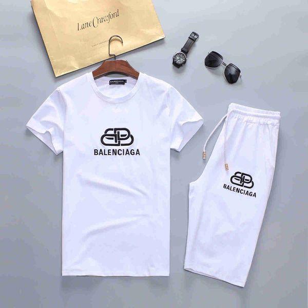 T-shirt + short 12