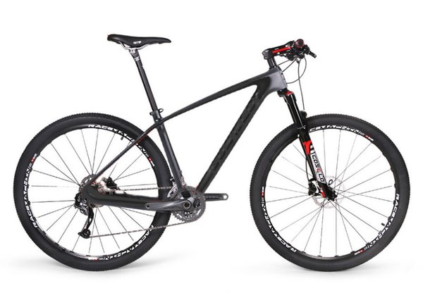 carbone BicylceNewest Costelo SOLO 2 VTT avec groupset originale 27.5er 29er VTT vélo Bike Frame