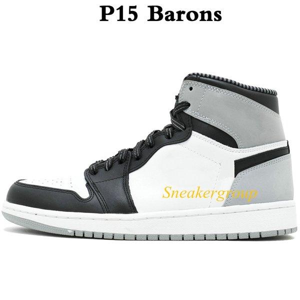 Бароны P15