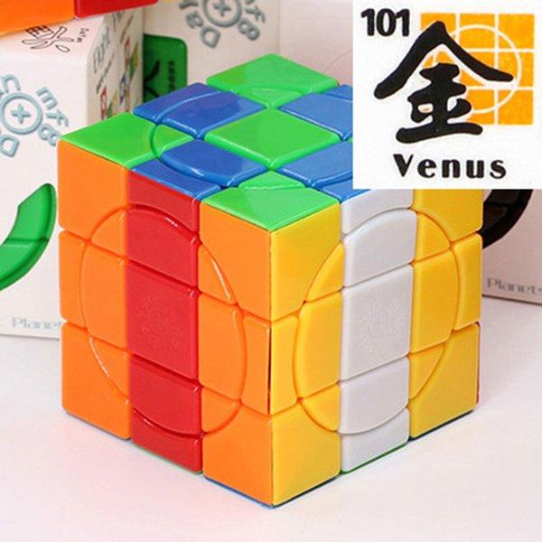 Color:Venus colorful