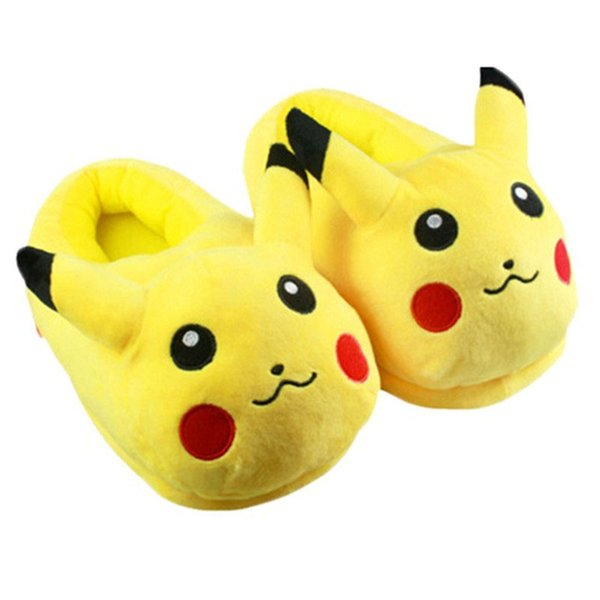 Kids Adults Kigurumi Onesie Cartoon Slippers Winter Boys Girls Animals Pajama Claw Shoes Woman Home Warm Slippers Party Cosplay