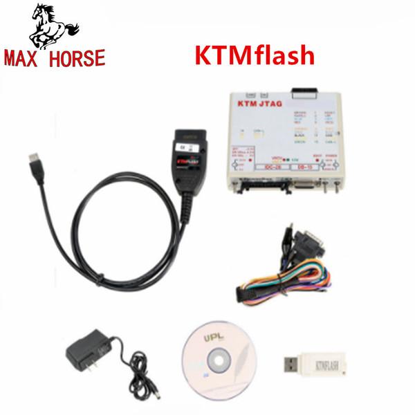 KTMflash ECU Programmer & transmission power upgrade tool KTM Flash Support 271 MSV80 MSV90