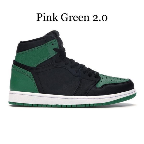 Pink Green