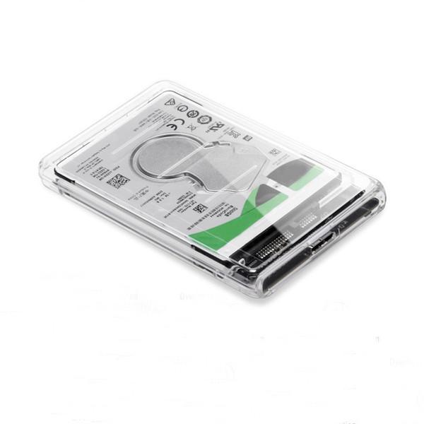 Mobile SATA3-USB-Festplattenbox USB3.0-Festplatte SSD-Festplatte Solid State Mechanische Festplattenbox