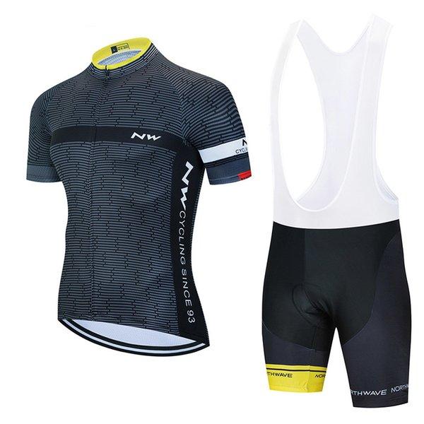 12 Jersey bib shorts set