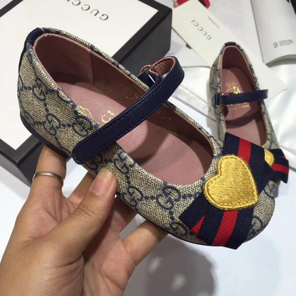 G chaussures fille sandales fille nouvel été chaussures princesse vente chaude coeur enfants chaussures de designer chaussures sandales Chaussures pour enfants high qualit
