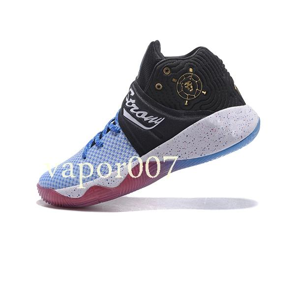 60e38ef5cc3d 2019 new quality designer fashion shoes Kyrie 2 Irving Neon Blends  chaussures men 2s Wolf Grey Team Red sports basketball shoes