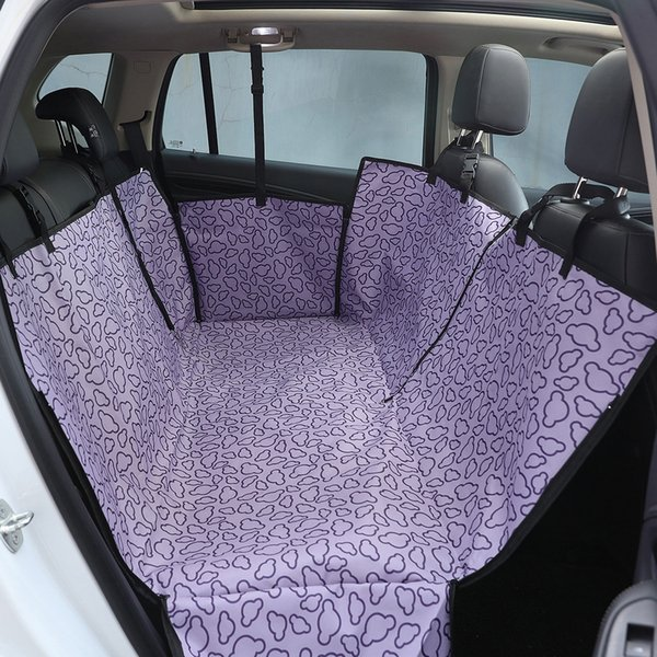 Awe Inspiring 2019 Waterproof Nonslip Pet Car Seat Cover Durable Scratch Proof Back Bench Seat Protection For Cars Trucks And Suvs Hammock With Dog Seat Belt From Ibusinesslaw Wood Chair Design Ideas Ibusinesslaworg
