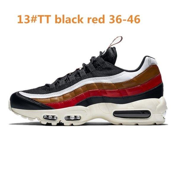 13 ТТ черный красный 36-46