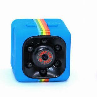 HD1080P الأزرق