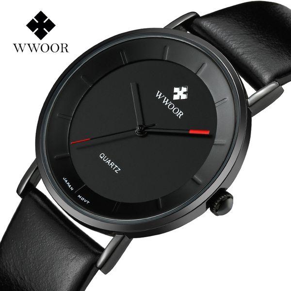 2019 preto cheio de negócios relógios de pulso dos homens watch top marca de moda de luxo relógio masculino relógio zegarek damski erkek kol saati