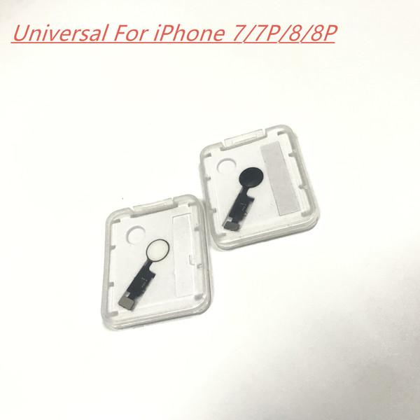 Qualitäts-neuer Universalhauptmenü-Knopf-Flexkabel-Ersatz für iPhone 7 7P 8G 8 Plus