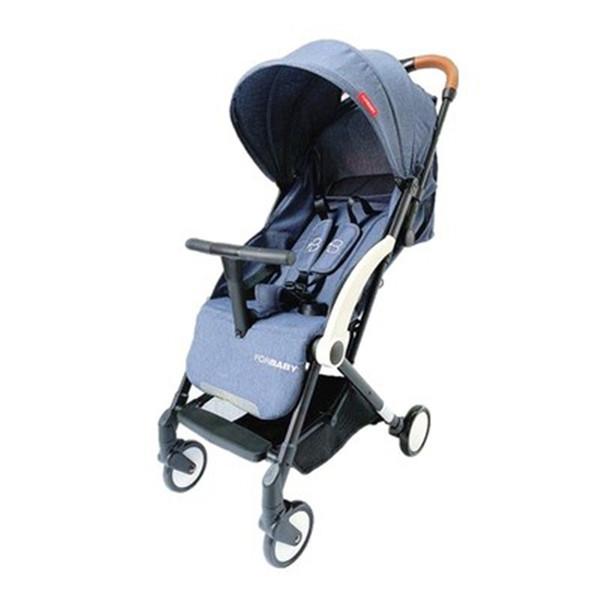 Carrinho de criança leve carrinho de criança portátil FORBABY pode sentar reclinável recém-nascido bolso do carro dobrável guarda-chuva compacto