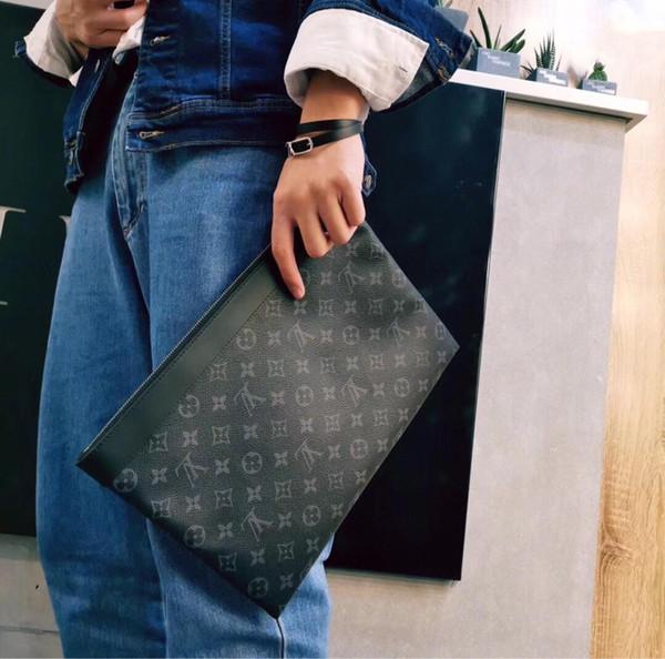 2019 diseñador de la cubierta diseñador cadena de oro, plata, bolsos de piel de oveja LU caviar de metal bolso bolso de cuero genuino del tirón bolsos de hombro diagonal