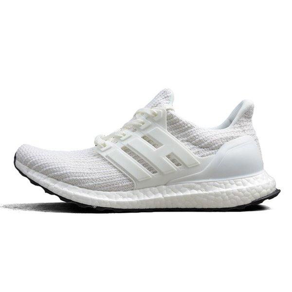 UB 4.0 Triple white