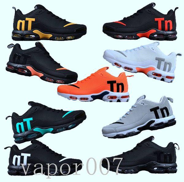 Nike vapormax,vapormax flyknit,vapor de mode chaussures de luxe hommes femmes Wave Runner chaussures de course formation meilleure qualité air chaussures TN PLUS V2 max plastique