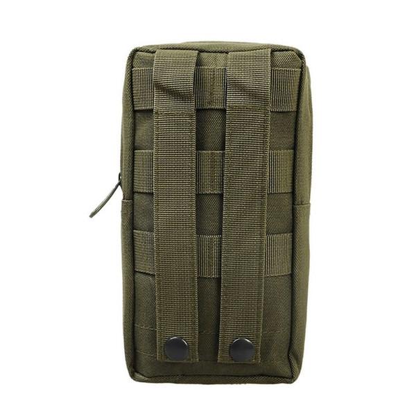 Heiß!! Tasche Airsoft Sports Military Utility Taktische Weste Taille Tasche Für Outdoor Jagd Wasit Pack Ausrüstung Rn # 912702