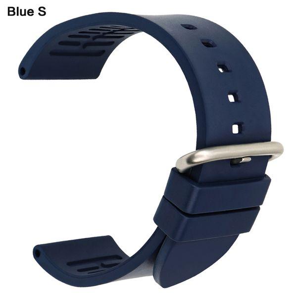 Blue S-20mm
