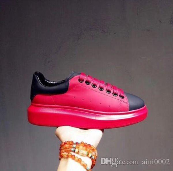 Luxus Arena Sneaker Schuhe Race Runner Red Mesh Balck Leder Kanye West Race Runners Herren Walking Casual Trainer Party Kleid gs18041305