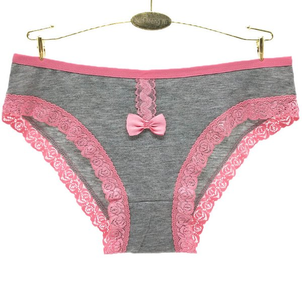 how to serch shop for genuine fashion styles 2019 Hot Sale Panties For Women Ladies Cotton Underwear With Lace And Bow  Adult Size Beautiful Panties From S383161, $4.76 | DHgate.Com