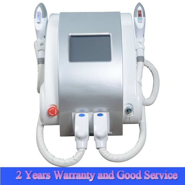 IPL permanent hair remover machine elight skin rejuvenation SHR super hair removal beauty equipment UK imported lamp