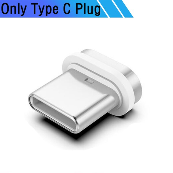 Only Type-C Plug