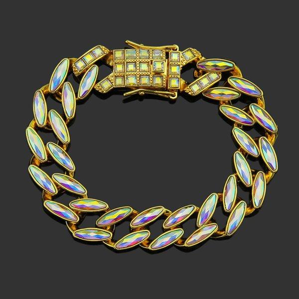 Oro (perforación a todo color AB)
